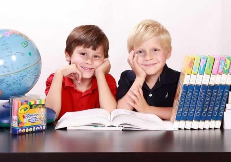 Como melhorar a concentração do seu filho nos estudos