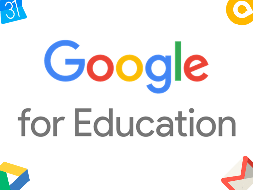 NOVA PLATAFORMA - Google For Education