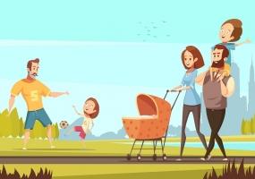 Como planejar as férias de seus filhos sem grandes mudanças na rotina