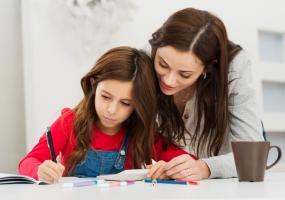 Como ajudar seu filho a ter mais motivação para estudar