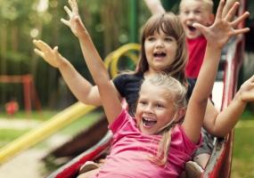 Coisas legais para fazer nas férias com as crianças